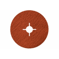 Фибровый шлифовальный круг METABO, керамика (626153000)